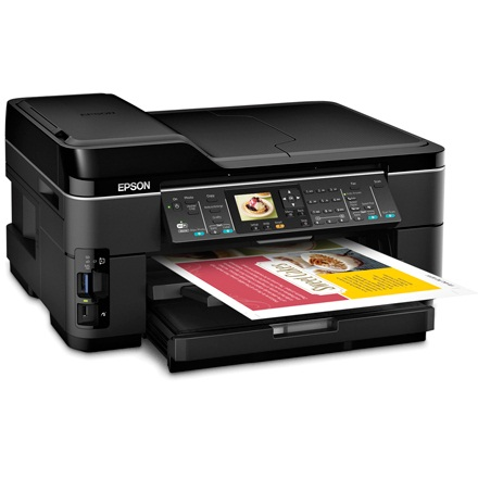 Epson WF-7510 Ink | WorkForce WF-7510 Ink Cartridge