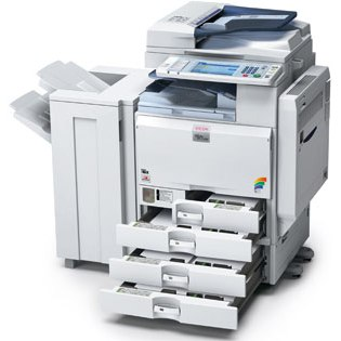Gestetner MP C3300 Toner Cartridges