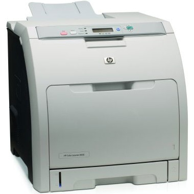 HP 3000 Toner | LaserJet 3000 Toner Cartridges