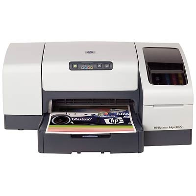 HP 1000 Ink | Business Inkjet 1000 Ink Cartridge