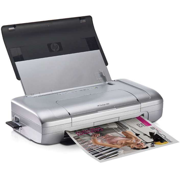 HP 460 Ink | Deskjet 460 Ink Cartridge