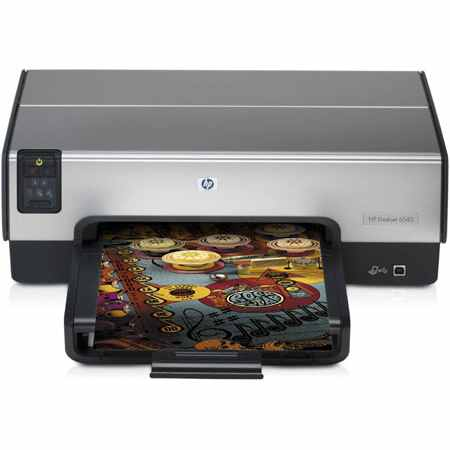 HP 6543 Ink | Deskjet 6543 Ink Cartridge