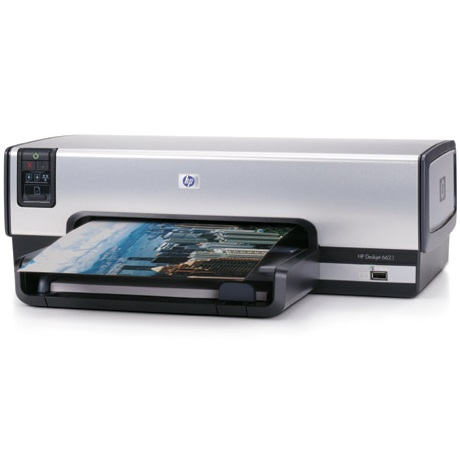HP 6623 Ink | Deskjet 6623 Ink Cartridge