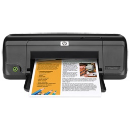 HP D1668 Ink | Deskjet D1668 Ink Cartridge