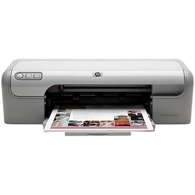 HP Deskjet Printer Drivers