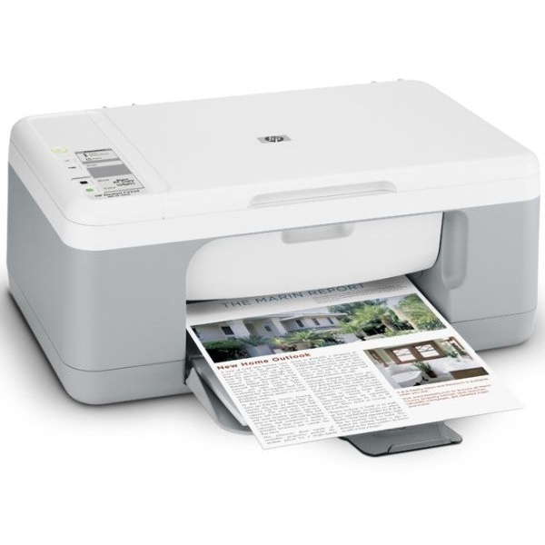 how to put ink in hp printer deskjet
