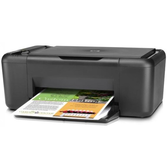 HP F2480 Ink | Deskjet F2480 Ink Cartridge