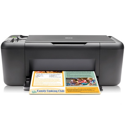 HP F4400 Ink | Deskjet F4400 Ink Cartridge