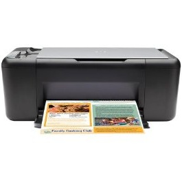 HP F4435 Ink | Deskjet F4435 Ink Cartridge