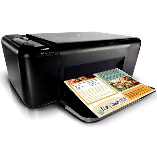HP F4580 Ink | Deskjet F4580 Ink Cartridge