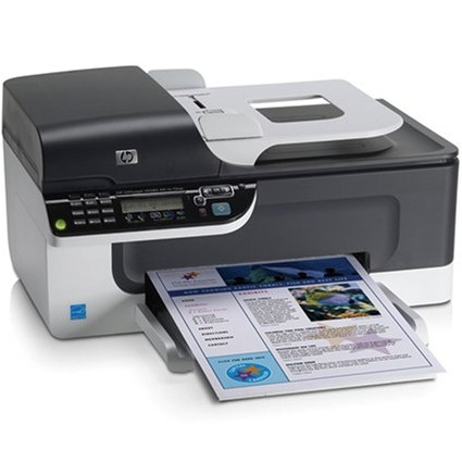 HP J4580 Ink | OfficeJet J4580 Ink Cartridge