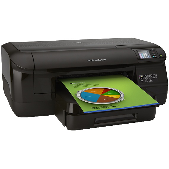 HP 8100 InkOfficeJet Pro 8100 Ink Cartridges