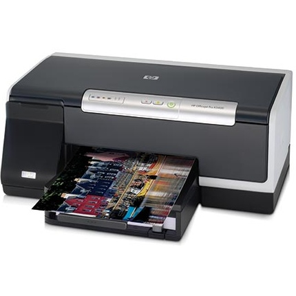 how to change ink on hp officejet pro k5400