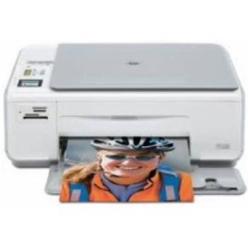 HP Deskjet D4260 Printer Drivers Hewlett Packard