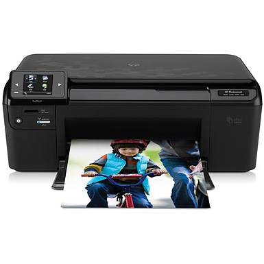 HP e-All-in-One Printer - D110a Ink | Photosmart e-All-in-One Printer - D110a Ink Cartridge