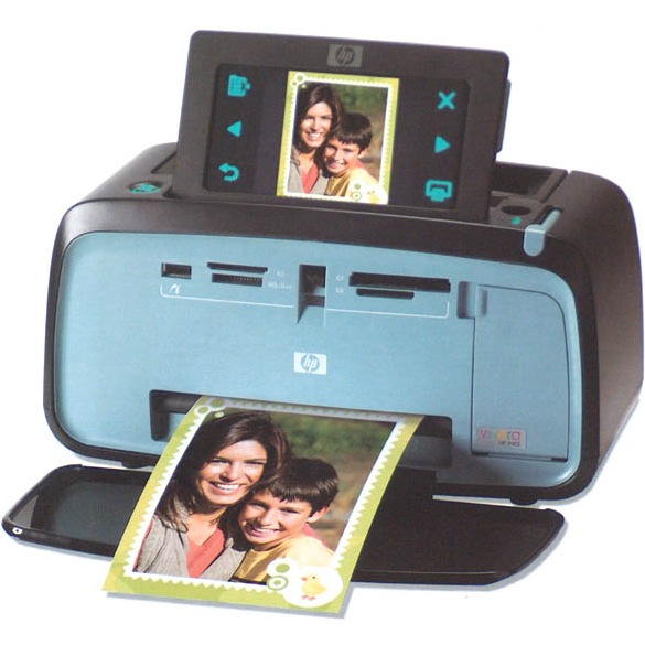 HP A622 Ink | Photosmart A622 Ink Cartridge
