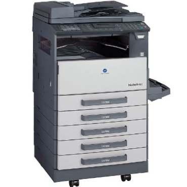 Bizhub 211 printer