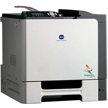Konica-Minolta 5440DL Toner | magicolor 5440DL Toner Cartridges