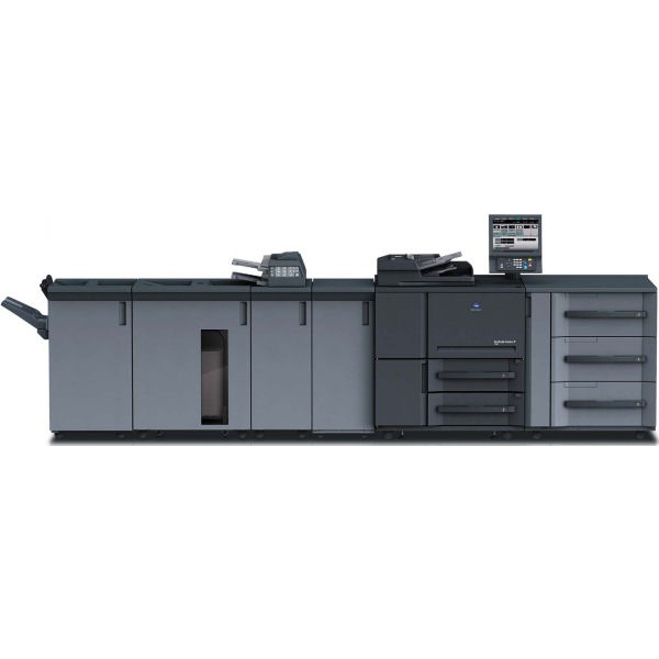 Konica-Minolta 1250 Toner | bizhub PRESS 1250 Toner Cartridges