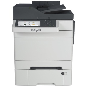 Lexmark CX510 Toner Cartridges