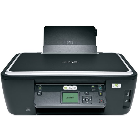 Lexmark S505 Ink | Intuition S505 Ink Cartridge