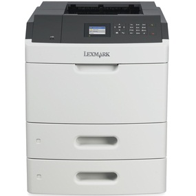 Lexmark MS810n Toner Cartridges