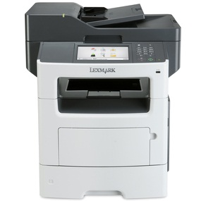 Lexmark MX610 Toner Cartridges