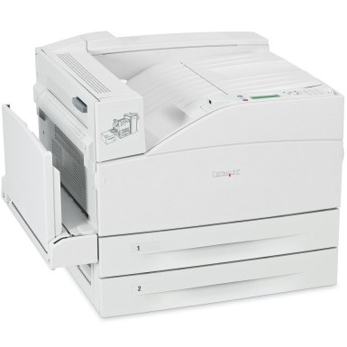 Lexmark W850 Toner Cartridges