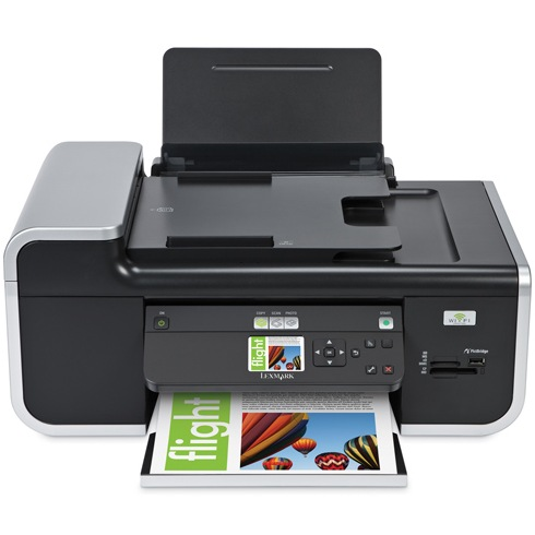 Lexmark X4950 Ink Cartridges