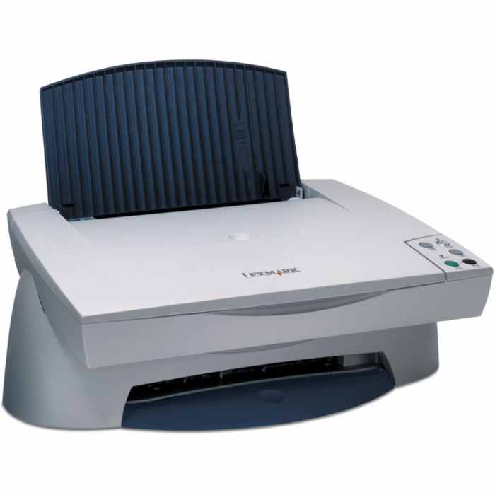 Lexmark ZZ Series - Free download and software reviews