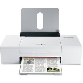 Lexmark Z1300 Ink Cartridges