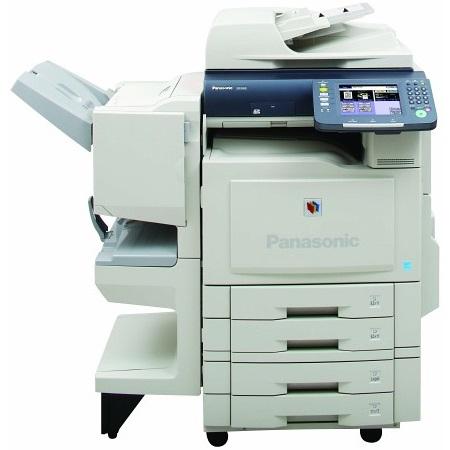 Panasonic dp c265