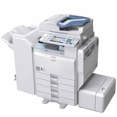 Ricoh MP 4000 Toner | Aficio MP 4000 Toner Cartridges