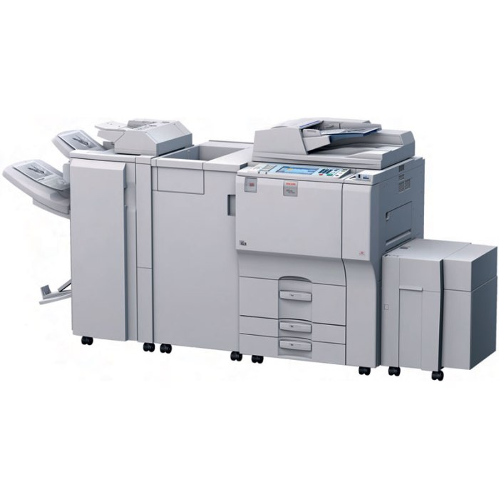 Ricoh MP 7001 Toner | Aficio MP 7001 Toner Cartridges
