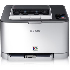 Samsung CLP-321 Toner Cartridges