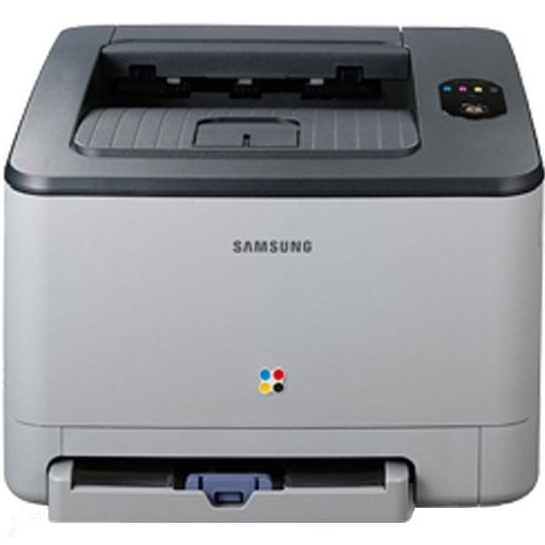 Samsung CLP-350 Toner Cartridges