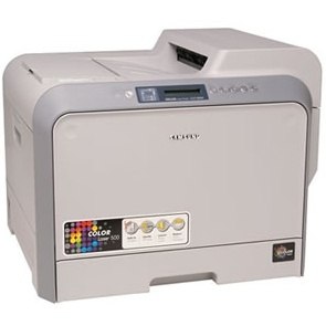 Samsung CLP-500 Toner Cartridges