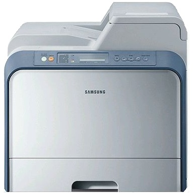 Samsung CLP-650 Toner Cartridges