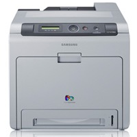Samsung CLP-670 Toner Cartridges