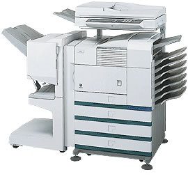 Sharp AR-501 Toner Cartridges