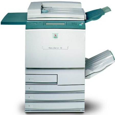 Xerox 12 Toner | DocuColor 12 Toner Cartridges