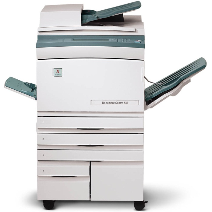 Xerox 545 Toner | Document Centre 545 Toner Cartridges