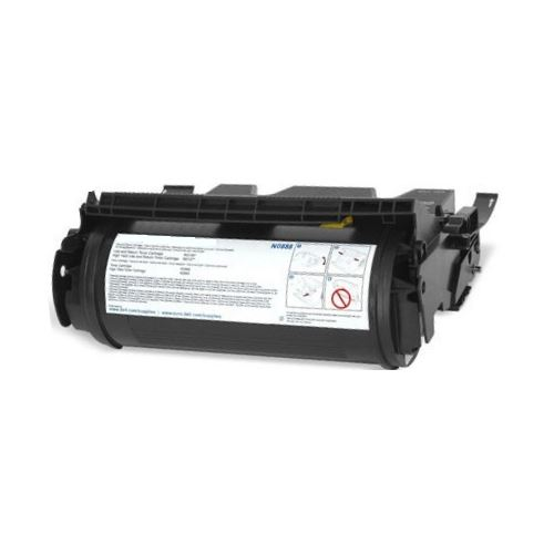 310-4585 Toner Cartridge - Dell Remanufactured  (Black)