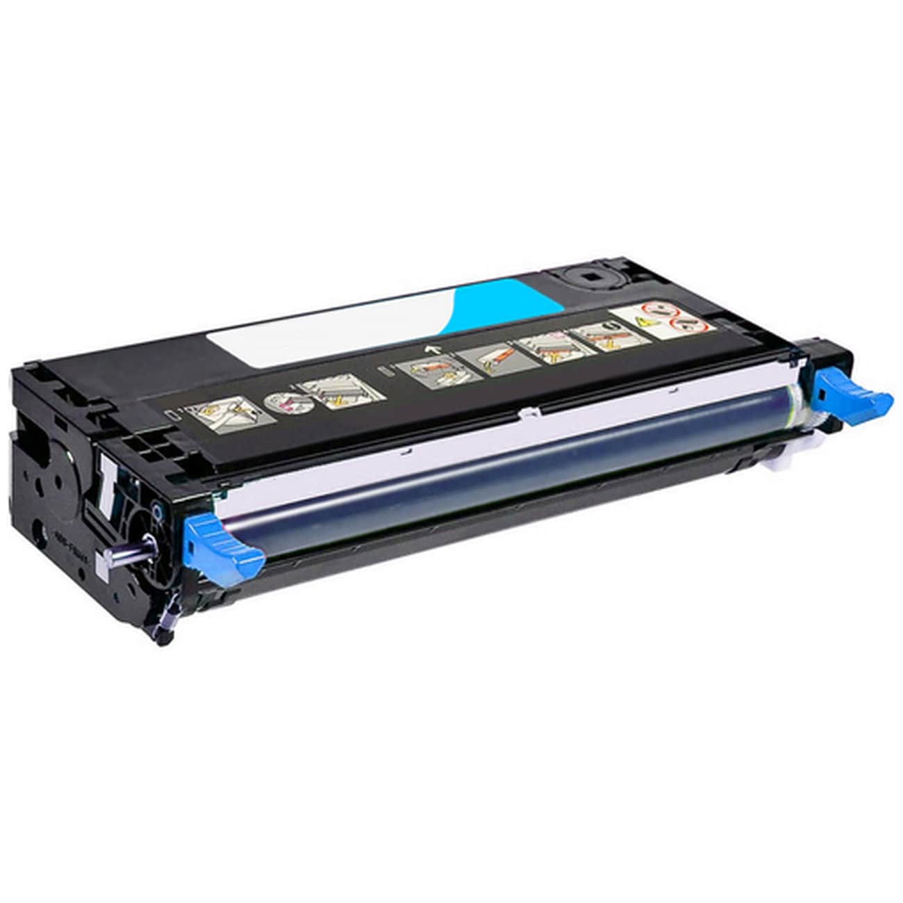 310-8094 Toner Cartridge - Dell Remanufactured  (Cyan)