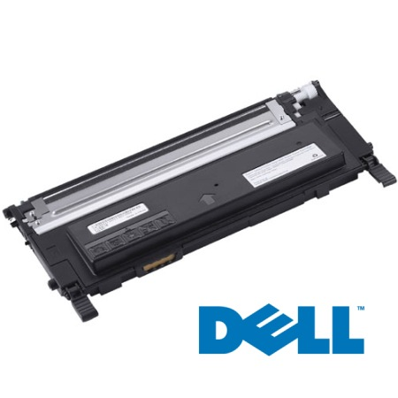 330-3012 Toner Cartridge - Dell Genuine OEM  (Black)