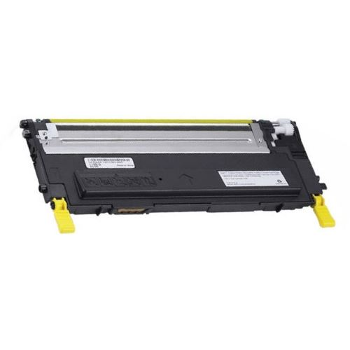 330-3013 Toner Cartridge - Dell New Compatible  (Yellow)