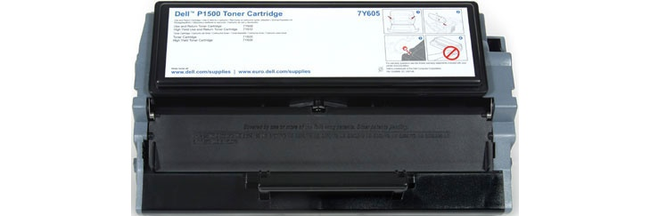 310-3545 Toner Cartridge - Dell Remanufactured (Black)