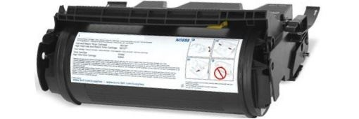 310-4549 Toner Cartridge - Dell Remanufactured (Black)