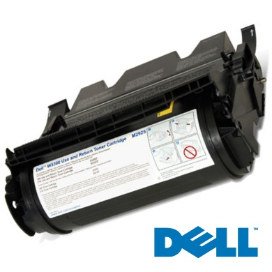 310-7237 Toner Cartridge - Dell Genuine OEM (Black)
