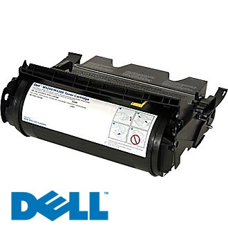310-7238 Toner Cartridge - Dell Genuine OEM (Black)